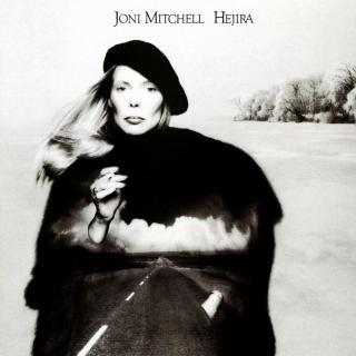 Hejira / Reedice 2014 - Mitchell Joni [Vinyl album]